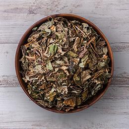 国産ドクダミ茶 1kg