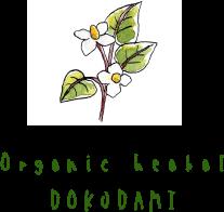 Organic hearbal DOKUDAMI