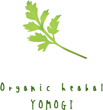 Organic hearbal YOMOGI
